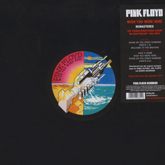 Pink Floyd - Wish You Were Here 2016 Edition