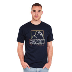 X-Large - Central T-Shirt