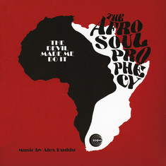 Afro Soul Prophecy, The - The Devil Made Me Do It