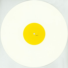 Unknown Artist - ODE990W White Vinyl Edition