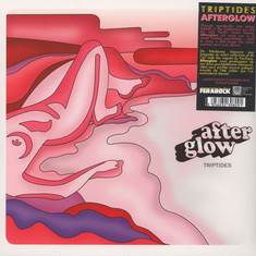 Triptides - Afterglow Coloured Vinyl Edition