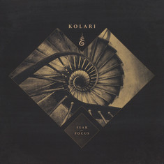 Kolari - Fear / Focus Green Vinyl Edition