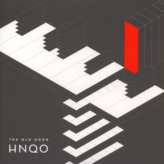 HNQO (Henrique Oliveira) - The Old Door