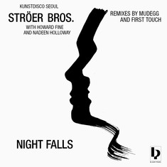 Ströer Bros - Kunstdisco Seoul: Night Falls Feat. Howard Fine & Nadeen Holloway