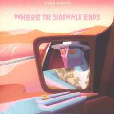 Roger Plexico - Where The Sidewalk Ends