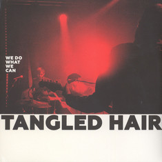 Tangled Hair - We Do What We Can