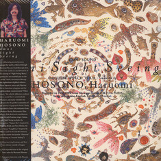 Haruomi Hosono - Omni Sight Seeing