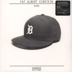 Fat Albert Einstein - 2U4U