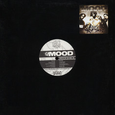 Mood - Hustle On The Side EP