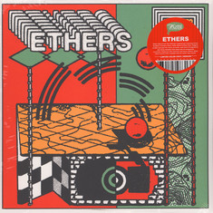 Ethers - Ethers Colored Vinyl Edition