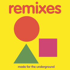 Jazz Spastiks & PENPALS - Remixes: Made For The Underground Deluxe Edition