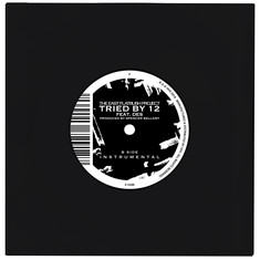 East Flatbush Project, The - Tried By 12 Feat. DeS / Instrumental