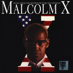 V.A. - OST Malcolm X Record Store Day 2019 Edition
