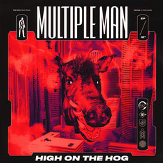 Multiple Man - High On The Hog