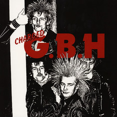 G.B.H. - Charged