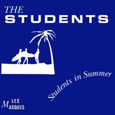 Students, The - Students In Summer