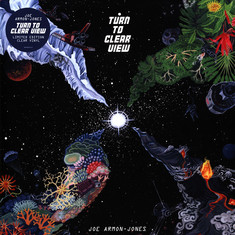 Joe Armon-Jones - Turn To Clear View Clear Vinyl Edition