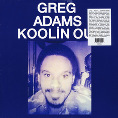Greg Adams - Koolin Out