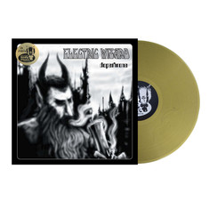 Electric Wizard - Dopethrone 30th Anniversary Gold Vinyl Edition